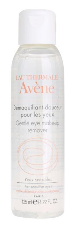 Avène Skin Care desmaquillante de ojos para pieles sensibles