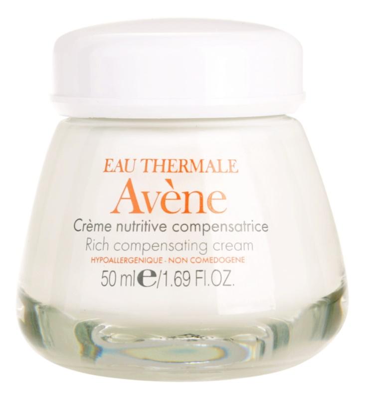 Avène Skin Care crème nourrissante peaux sensibles