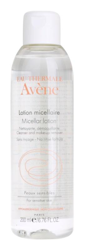 Avène Skin Care eau micellaire pour peaux sensibles