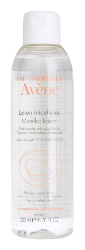 Avène Skin Care Micellar Water for Sensitive Skin