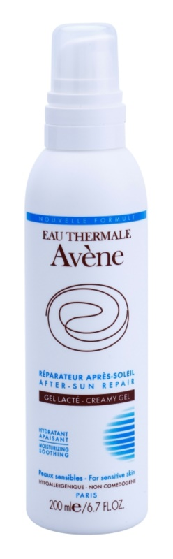 Avène Sun After Sun After Sun Repair Treatment