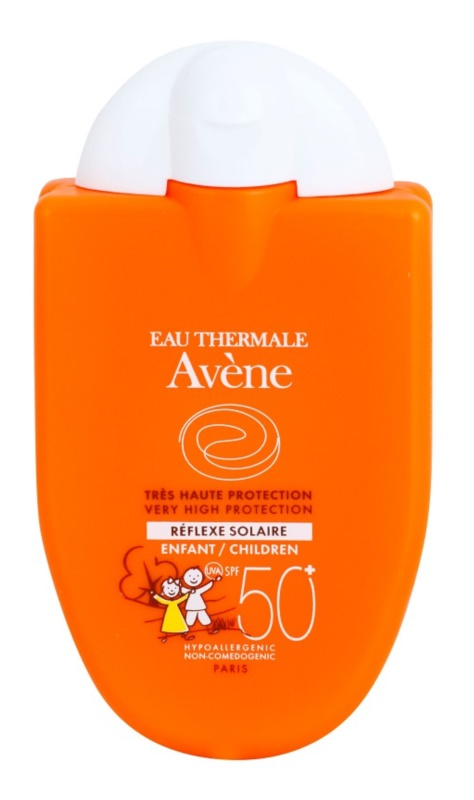 Avène Sun Kids ηλιακή αντανάκλαση για παιδιά SPF 50+