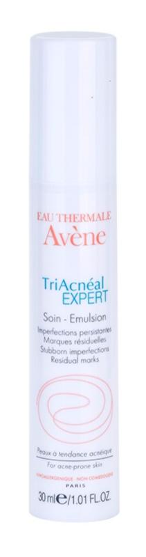 Avène TriAcnéal EXPERT emulsão para pele problemática, acne
