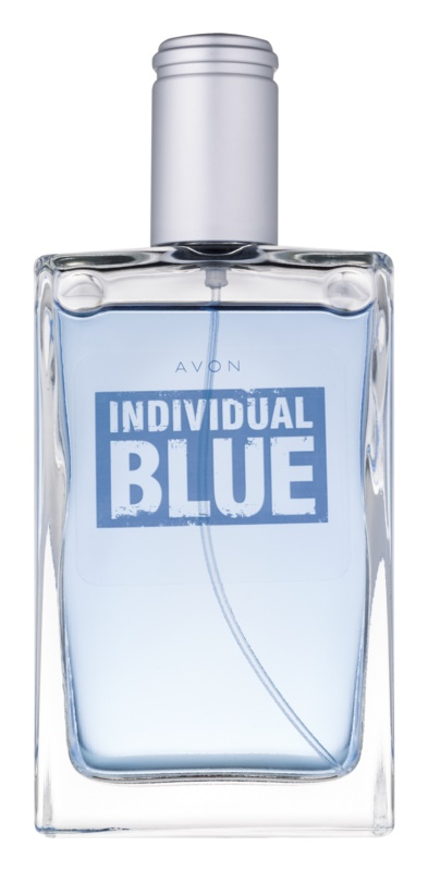 Avon Individual Blue for Him eau de toilette pour homme 100 ml