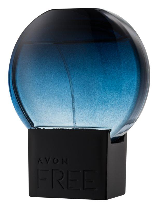 Avon Free For Him toaletná voda pre mužov 75 ml