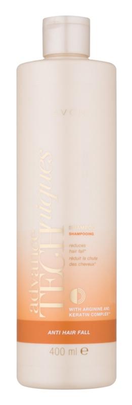 Avon Advance Techniques Anti Hair Fall Anti-Hair Loss Shampoo
