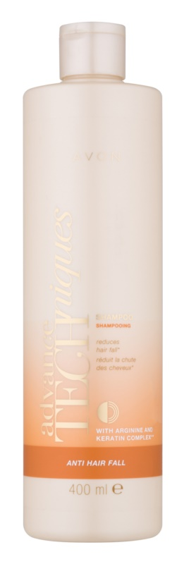 Avon Advance Techniques Anti Hair Fall shampoing anti-chute