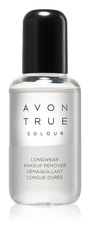 Avon True Colour Zwei-Komponenten Make-up Entferner für die Augen