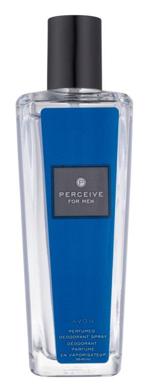 Avon Perceive for Men spray pentru corp pentru barbati