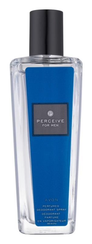 Avon Perceive for Men testápoló spray férfiaknak