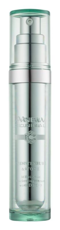 Avon Anew Clinical siero viso contro le macchie della pelle