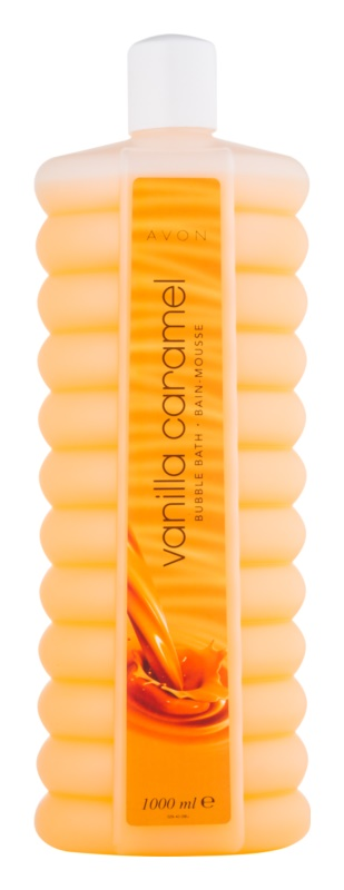 Avon Bubble Bath habfürdő vanília kivonattal