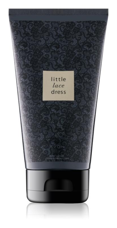 Avon Little Lace Dress testápoló tej nőknek 150 ml
