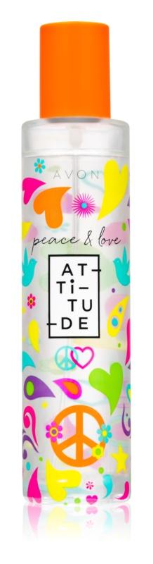 Avon Peace & Love woda toaletowa dla kobiet 50 ml