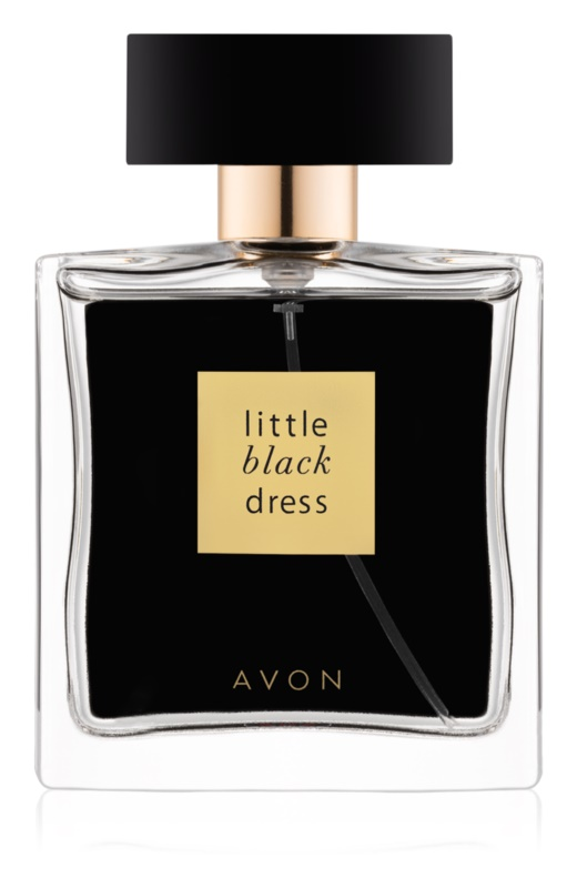Avon Little Black Dress eau de parfum para mujer 50 ml
