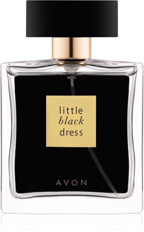 Avon Little Black Dress woda perfumowana dla kobiet 50 ml