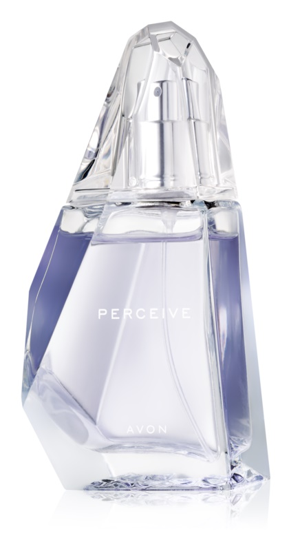 Avon Perceive Eau de Parfum Damen 50 ml