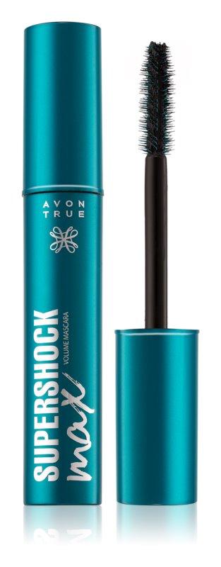 Avon SuperShock Max řasenka pro zvětšení objemu