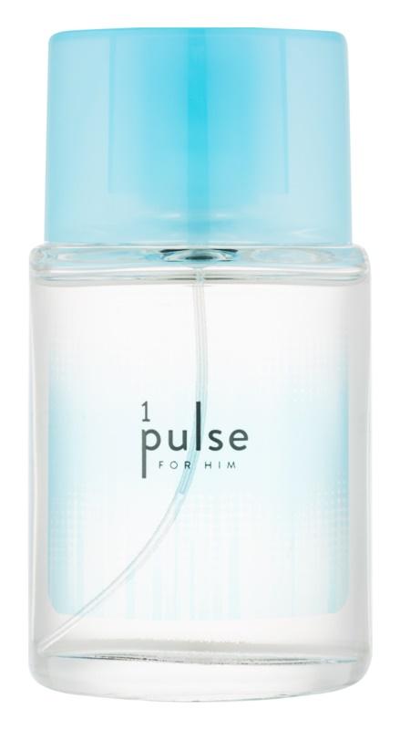 Avon 1 Pulse for Him Eau de Toilette for Men 50 ml