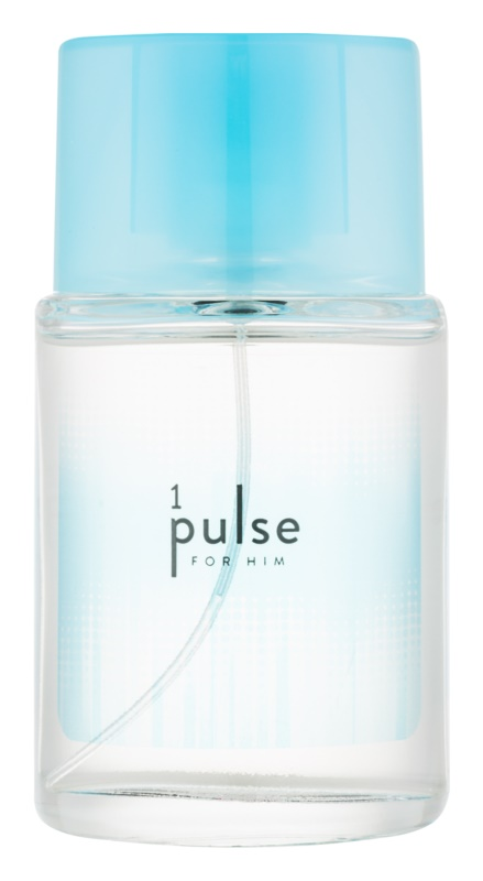 Avon 1 Pulse for Him eau de toilette pentru barbati 50 ml