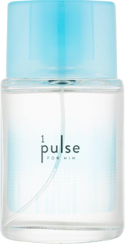 Avon 1 Pulse for Him toaletná voda pre mužov 50 ml