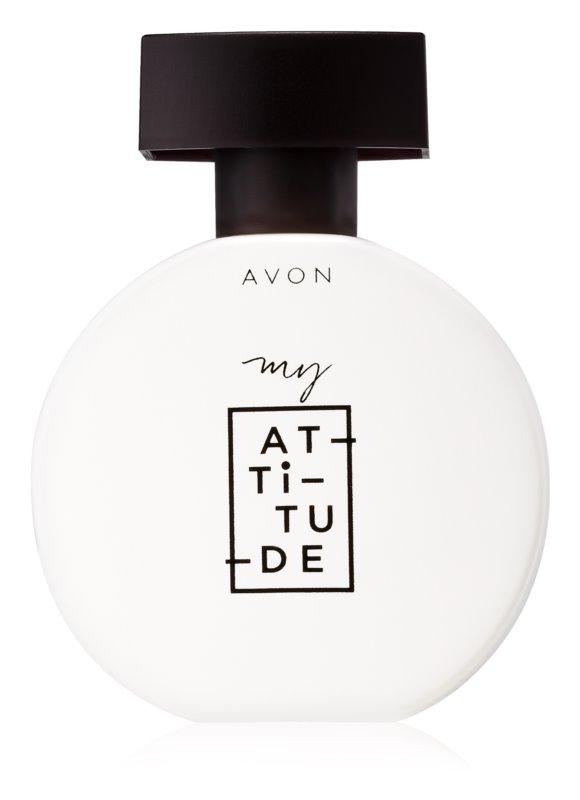 Avon My Attitude Eau de Toilette for Men 50 ml