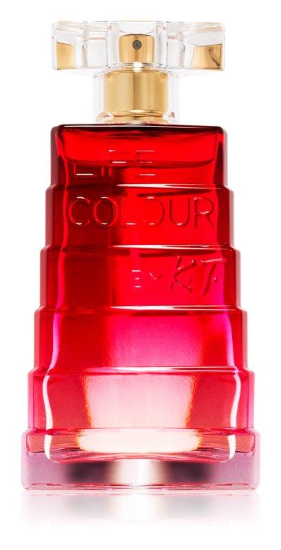 Avon Life Colour by K.T. eau de parfum pentru femei 50 ml