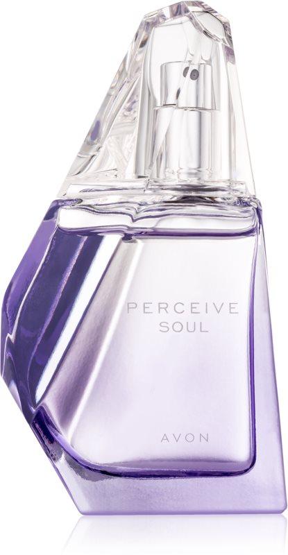 Avon Perceive Soul Eau de Parfum για γυναίκες 50 μλ