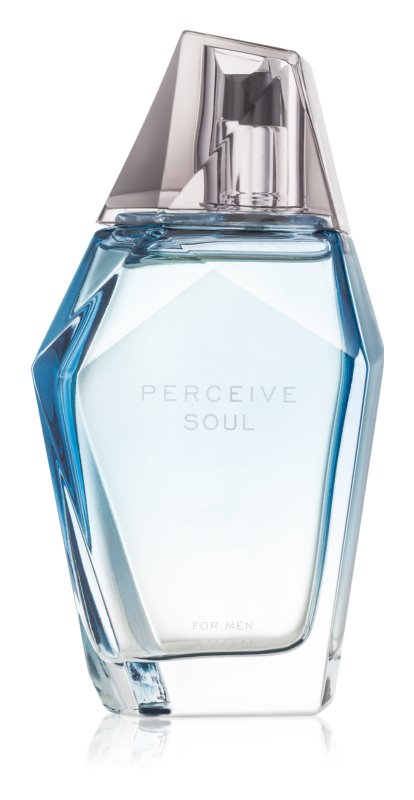 Avon Perceive Soul Eau de Toilette voor Mannen 100 ml