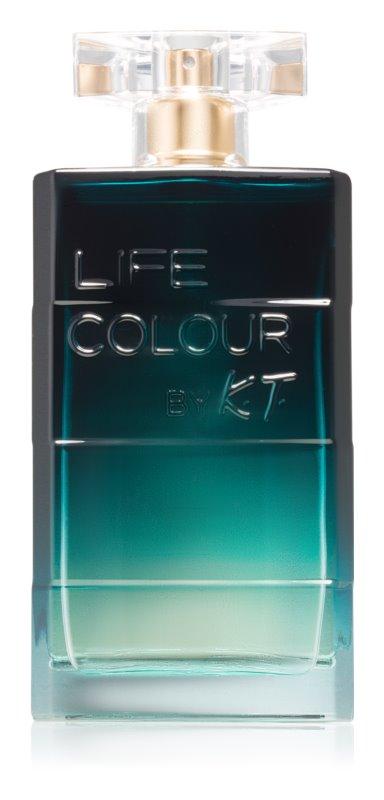 Avon Life Colour by K.T. Eau de Toilette voor Mannen 75 ml