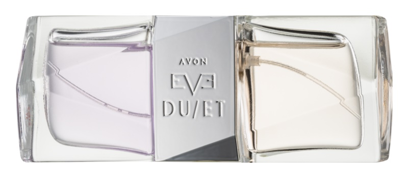 Avon Eve Duet woda perfumowana dla kobiet 2 x 25 ml