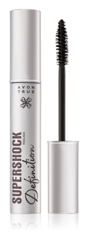 Avon SuperShock Definition Mascara