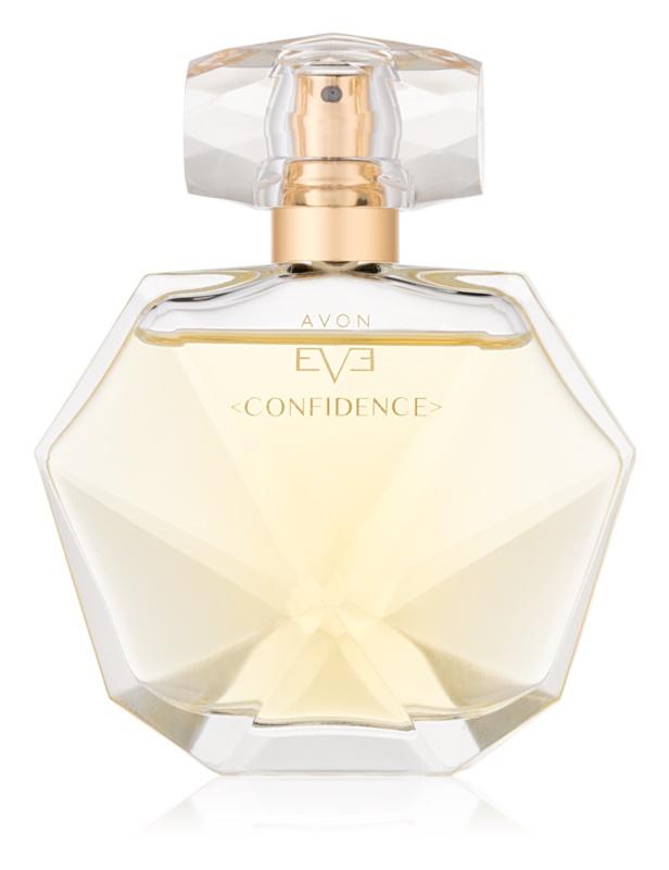 Avon Eve Confidence parfémovaná voda pro ženy 50 ml
