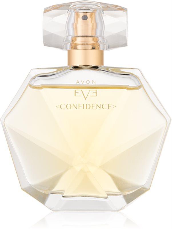 Avon Eve Confidence woda perfumowana dla kobiet 50 ml