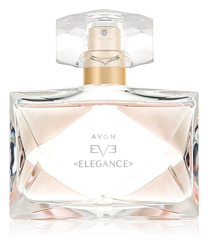 Avon Eve Elegance eau de parfum pentru femei 50 ml