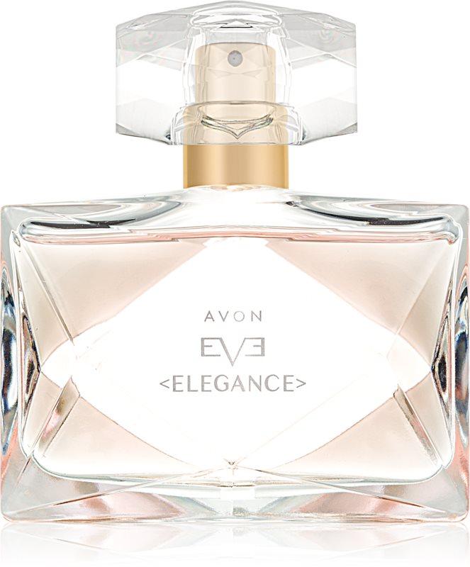 Avon Eve Elegance eau de parfum pour femme 50 ml
