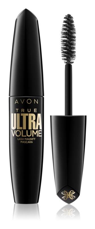 Avon True Ultra Volume riasenka pre väčší objem a natočenie rias