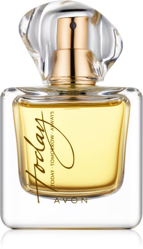 Avon Today eau de parfum pour femme 50 ml