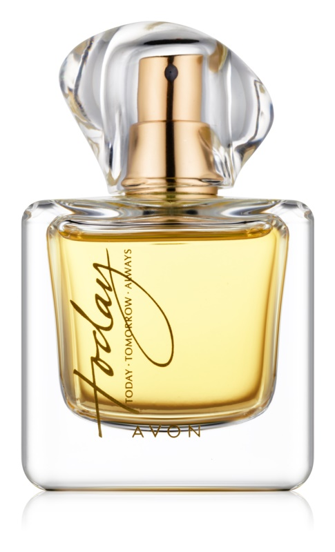 Avon Today woda perfumowana dla kobiet 50 ml
