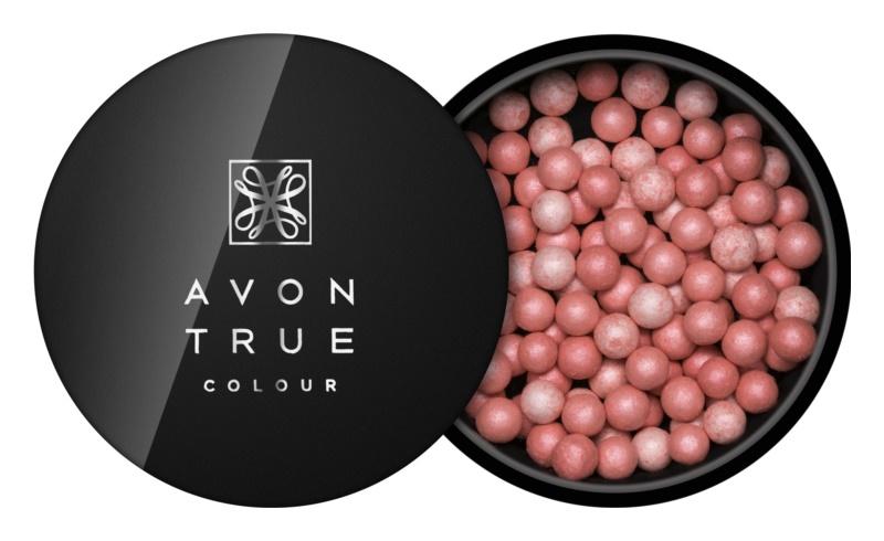Avon Color Powder élénkítő gyöngyök az arcra