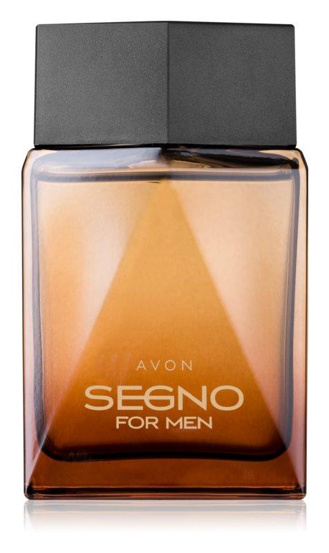 Avon Segno parfémovaná voda pro muže 75 ml