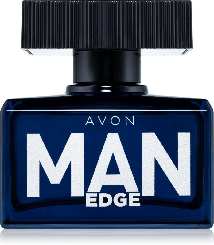 Avon Man Edge woda toaletowa dla mężczyzn 75 ml