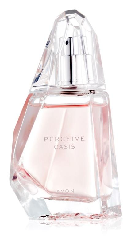 Avon Perceive Oasis eau de parfum pentru femei 50 ml