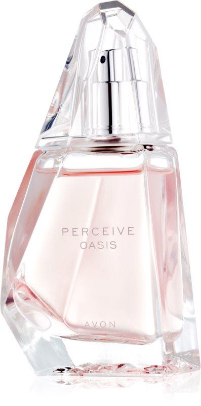 Avon Perceive Oasis Eau de Parfum voor Vrouwen  50 ml