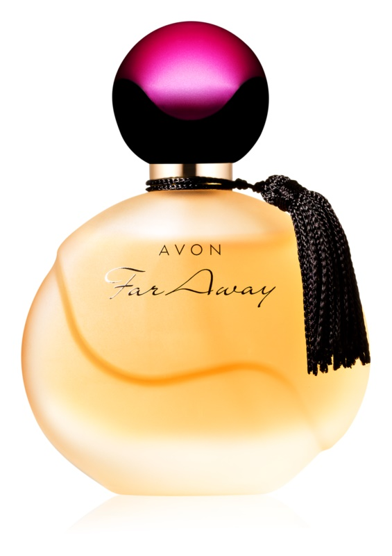 Avon Far Away eau de parfum nőknek 50 ml