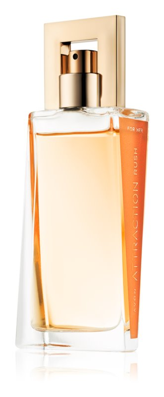 Avon Attraction Rush for Her eau de parfum pour femme 50 ml