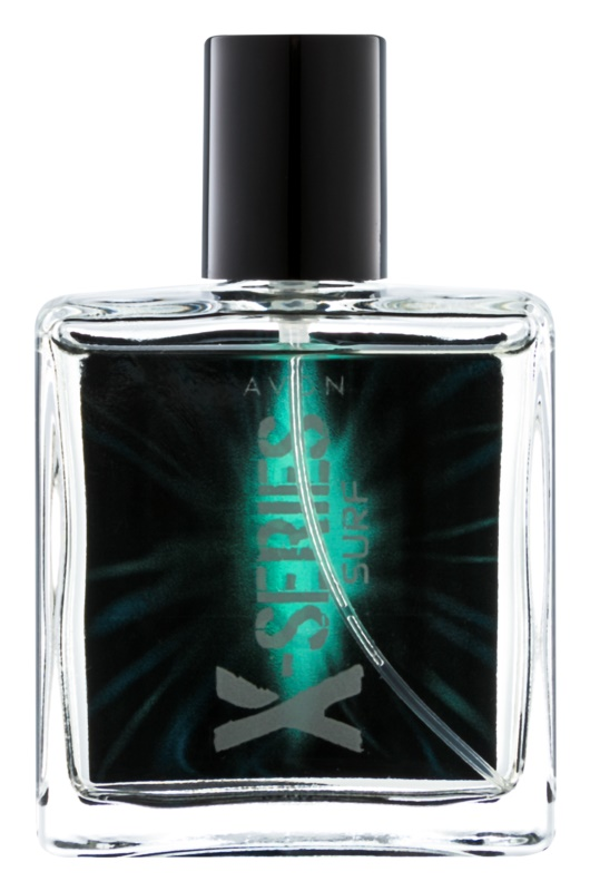 Avon X Series Surf Eau de Toilette for Men 50 ml