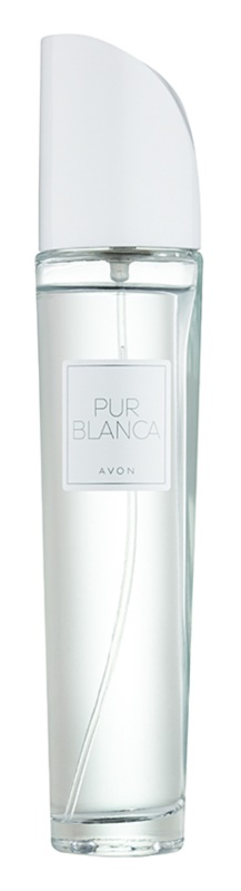 Avon Pur Blanca toaletná voda pre ženy 50 ml