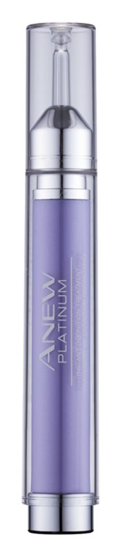 Avon Anew Platinum Lifting-Serum mit Sofort-Effekt