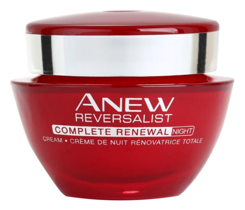 Avon Anew Reversalist crema de noche reparadora
